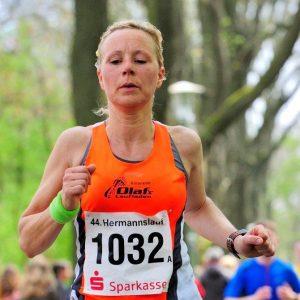 Martina Hakenholt